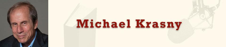 Michael Krasny